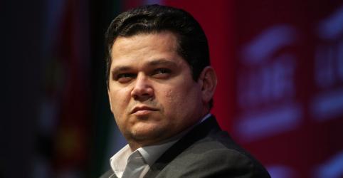 Congresso vai devolver parte de MP que trata de demarcação de terras indígenas, diz Alcolumbre