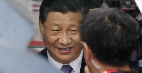 Placeholder - loading - Imagem da notícia Presidente da China apresentará a Trump termos para resolver disputa comercial, diz WSJ