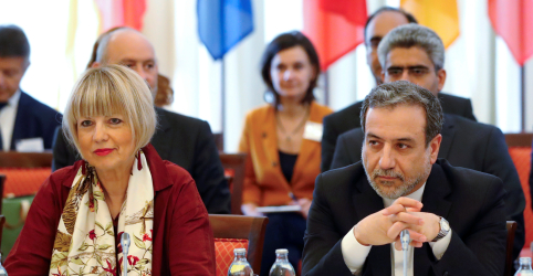 Placeholder - loading - Imagem da notícia França exorta Irã a reverter violação de acordo nuclear; China critica pressão dos EUA