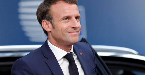 Placeholder - loading - Macron propõe Lagarde no comando do BCE em tentativa de romper impasse sobre cargos da UE