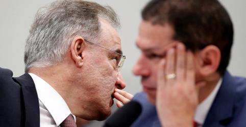 Placeholder - loading - Imagem da notícia Reforma da Previdência avança na comissão especial, mas ainda carece de acordos