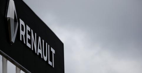 Placeholder - loading - Polícia francesa realiza buscas na sede da Renault em investigação sobre Ghosn