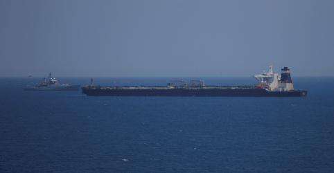 Placeholder - loading - Imagem da notícia Irã se enfurece após britânicos apreenderem petroleiro por sanções contra Síria