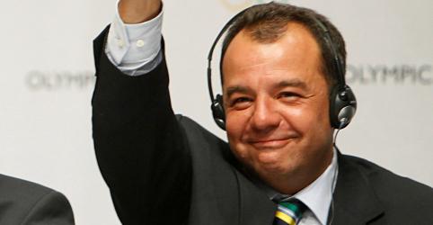 Placeholder - loading - Imagem da notícia Cabral admite ter pago US$2 milhões para comprar votos em eleição olímpica do Rio