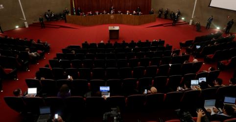 Placeholder - loading - Imagem da notícia Bolsonaro indica Velloso Filho para cargo de ministro substituto do TSE