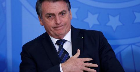 Placeholder - loading - Bolsonaro diz que 'questões serão corrigidas' em votação da Previdência no plenário