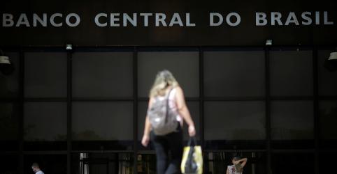 Expectativa para crescimento da economia cai pela 19ª vez a 0,82%, diz Focus