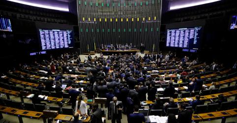 Placeholder - loading - Governo diz que texto da reforma da Previdência já contempla policiais e trabalha para evitar destaques