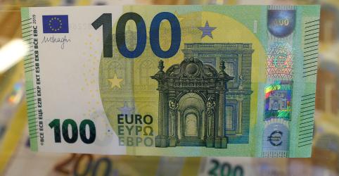 Placeholder - loading - BCE está pronto para prover estímulos, diz economista-chefe