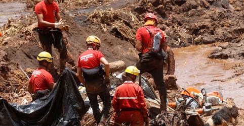 Juiz de MG condena Vale por colapso de barragem em Brumadinho; mantém R$11 bi bloqueados