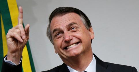 Placeholder - loading - Bolsonaro agradece Câmara, na pessoa de Maia, por aprovar Previdência em 1º turno