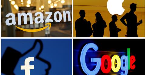 Placeholder - loading - Imagem da notícia Senado francês aprova imposto sobre empresas de tecnologia; EUA abrem investigação