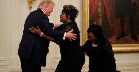 Trump critica gigantes tecnológicas em reunião na Casa Branca sobre 'liberdade de expressão'