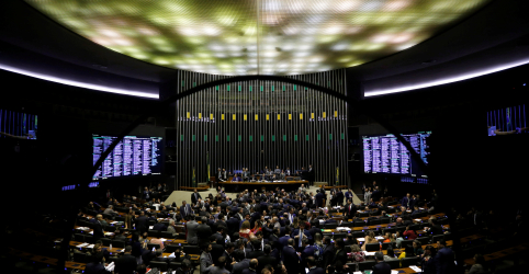 Placeholder - loading - Câmara conclui votação em 1º turno da reforma da Previdência, mas deixa 2º turno para agosto