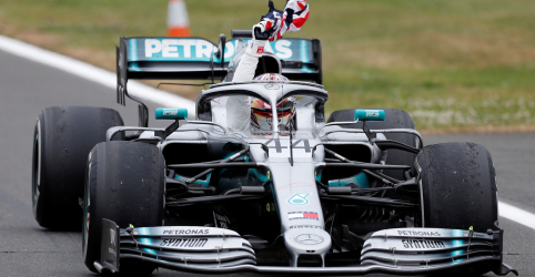 Placeholder - loading - Lewis Hamilton vence GP da Grã-Bretanha