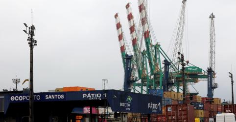 Placeholder - loading - Economia do Brasil interrompe 4 meses de contração e cresce 0,54% em maio, indica BC