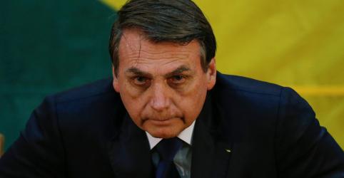 "Brasil precisa passar por ""quimioterapia"" para sobreviver, diz Bolsonaro"