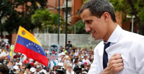 Placeholder - loading - Governo Trump planeja direcionar US$40 milhões para apoiar oposição da Venezuela