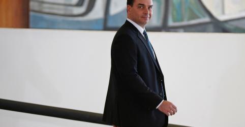 MP do Rio recorre de decisão que parou investigação contra Flávio Bolsonaro