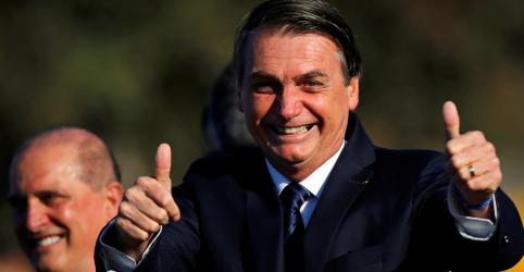 Bolsonaro diz que anúncio de liberação do FGTS deve ser nesta 5ª-feira, mas 'faltam ajustes'