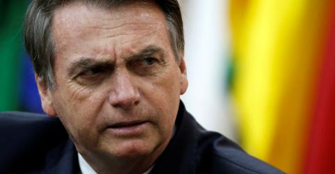 Bolsonaro vê 'psicose ambiental' e diz que Inpe divulga dados 'mentirosos' sobre desmatamento