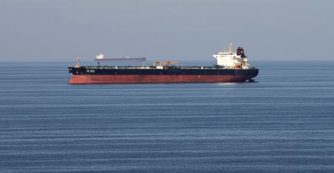 Guarda Revolucionária do Irã diz que apreendeu navio-petroleiro britânico, segundo TV estatal