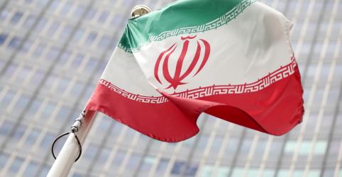 Placeholder - loading - Irã diz ter descoberto espiões da CIA e condenado alguns à morte