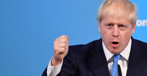 Boris Johnson vence disputa para ser novo primeiro-ministro do Reino Unido