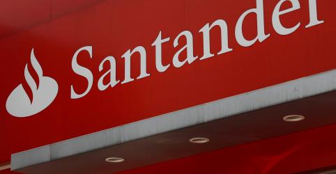 Placeholder - loading - Lucro recorrente do Santander Brasil cresce 20% no 2º tri com tarifas e crédito