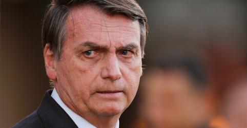 Bolsonaro diz que governador da Bahia vetou PM em inauguração de aeroporto