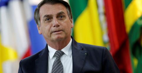 Bolsonaro visita China e três países árabes em outubro para melhorar as relações comerciais