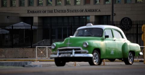 Placeholder - loading - Imagem da notícia Exames mostram alterações cerebrais em membros da embaixada dos EUA em Havana