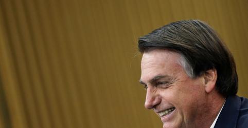 Placeholder - loading - Imagem da notícia Mudanças no FGTS devolvem a trabalhador direito de saque do próprio dinheiro, diz Bolsonaro