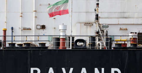 Placeholder - loading - Imagem da notícia Brasil não vê prejuízos por impasse com navios do Irã, diz que EUA importam mais