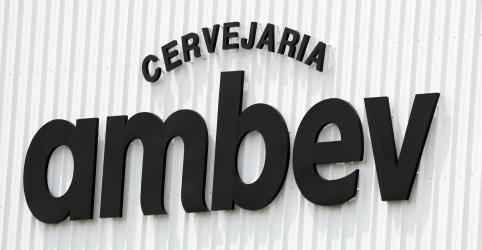 Ambev supera expectativas com lucro líquido 8,5% maior no 2º tri