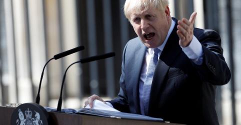 Placeholder - loading - França diz estar pronta a conversar com novo premiê britânico em relação pós-Brexit