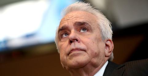 Placeholder - loading - Imagem da notícia ENTREVISTA-CEO da Petrobras diz que ainda prevê alta na produção apesar de revisão da meta
