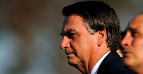 Placeholder - loading - Imagem da notícia Bolsonaro diz ser primeiro presidente a cumprir promessas de campanha