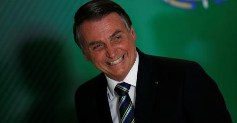 Placeholder - loading - Bolsonaro diz que governo estuda baixar impostos sobre jogos eletrônicos