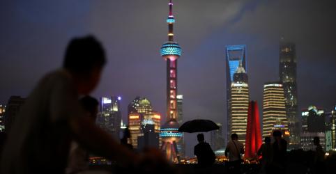 Placeholder - loading - EUA e China mudam negociações comerciais para Xangai em meio a pessimismo sobre acordo