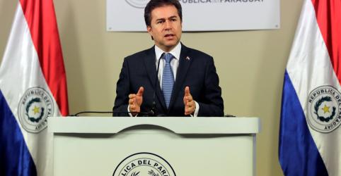 Ministro de Relações Exteriores do Paraguai renuncia após repercussão de acordo de energia com Brasil