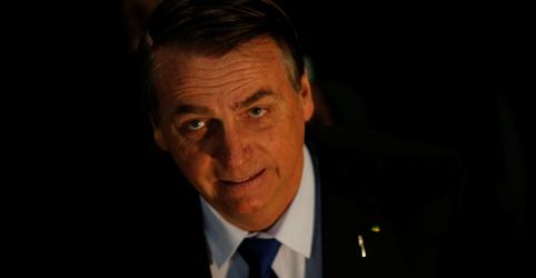 Placeholder - loading - Imagem da notícia Bolsonaro questiona Comissão da Verdade e diz ser 'balela' discussão sobre documentos da ditadura
