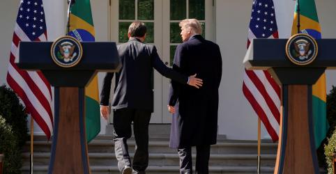 Placeholder - loading - Imagem da notícia EXCLUSIVO-Brasil tem objetivo ambicioso em negociações com EUA, diz secretário de Comércio Exterior