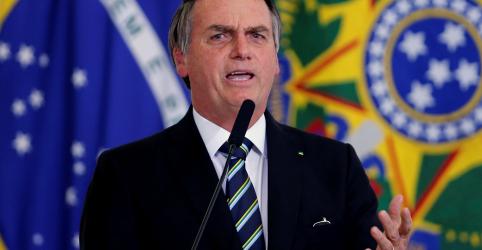 Placeholder - loading - Imagem da notícia Bolsonaro quer mexer em normas que tratam de trabalho análogo à escravidão