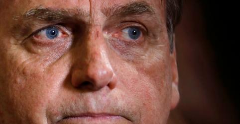 Placeholder - loading - Imagem da notícia Bolsonaro diz estar disposto a conversar com Adélio se ele 'abrir o jogo' sobre ataque