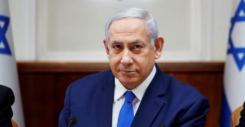 Placeholder - loading - Israel anuncia novas casas para colonos e palestinos na Cisjordânia