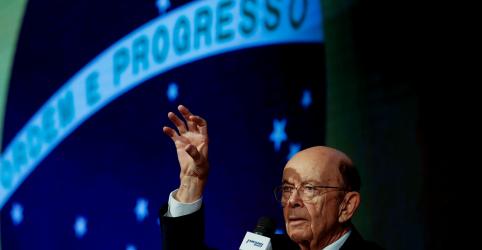 Placeholder - loading - EUA assinam com Brasil acordo para cooperação em projetos de infraestrutura