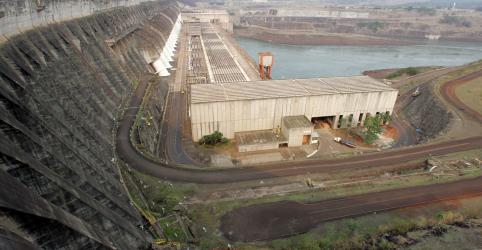 Placeholder - loading - Imagem da notícia Brasil e Paraguai podem ter novo acordo sobre Itaipu em um mês, diz diretor brasileiro