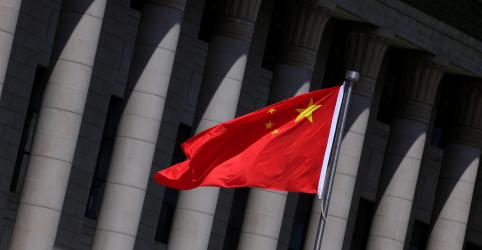 Setor de serviços da China tem em julho pior crescimento em 5 meses
