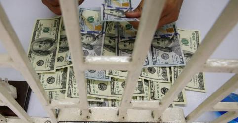 Placeholder - loading - Dólar fecha em maior patamar desde 30 de maio com maior aversão global a risco após queda do iuan